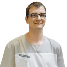 Масленников Дмитрий Юрьевич, хирург