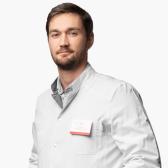 Кожухов Илья Валерьевич, ортопед