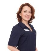 Щеголютина Ольга Анатольевна, ортодонт