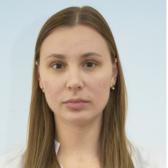 Бровко Мария Александровна, невролог