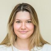 Дрожевская Екатерина Евгеньевна, нейрофизиолог