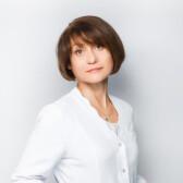Арефина Наталья Валерьевна, эндокринолог