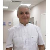 Магомедов Зайпулла Магомедович, ортопед