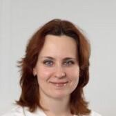 Мельникова Елена Николаевна, врач УЗД
