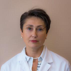Тиктинская Елена Валерьевна, стоматолог-терапевт