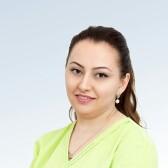 Амбарцумян Белла Михайловна, стоматолог-терапевт