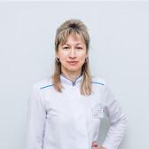 Зайченко Людмила Николаевна, педиатр
