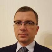 Гоман Павел Григорьевич, нейрохирург