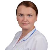Гапеева Тамара Алексеевна, стоматолог-терапевт
