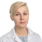 Федотенкова Анна Геннадьевна, невролог