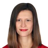 Маркун Елена Юрьевна, остеопат