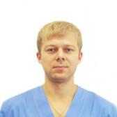 Калясев Евгений Сергеевич, стоматолог-хирург