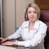 Жилина Ирина Владимировна, врач УЗД