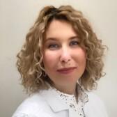 Тимофеева Татьяна Александровна, офтальмолог-хирург