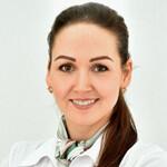 Божьева Светлана Сергеевна, педиатр