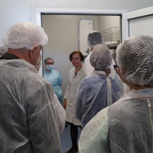 Городская больница № 14 им. Володарского, фото №3