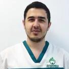Гафаров Рустам Мардан оглы, стоматолог (зубной врач) в Москве - отзывы и запись на приём