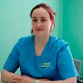 Шуршина Людмила Владимировна, гинеколог