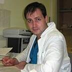 Бендов Дмитрий Валерьевич, сосудистый хирург