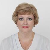 Сикирицкая Елена Викторовна, невролог