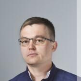 Абдрахимов Ильмир Мухамметович, стоматолог-ортопед