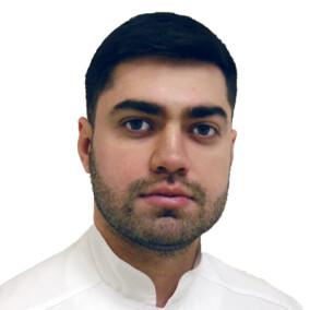 Гамзатов Магомед Исаевич, стоматолог-хирург