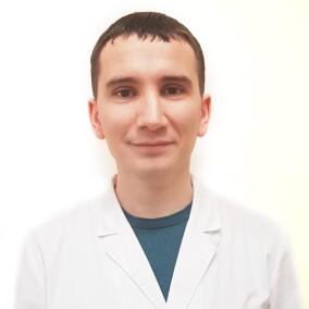 Раковчен Виктор Георгиевич, рентгенолог