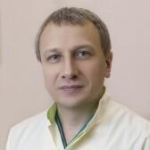 Черемухин Андрей Федорович, невролог