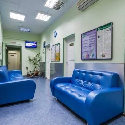Клиника МедЦентрСервис в Селиверстовом переулке (Клиника закрыта)