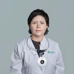 Курьянова Юлия Анатольевна, ЛОР-хирург, ЛОР, Взрослый, Детский - отзывы