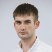 Бондарь Сергей Викторович, нейрохирург