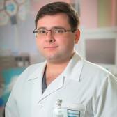 Смирнов Александр Вячеславович, онколог