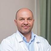Дыбаль Сергей Викторович, ревматолог