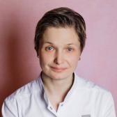 Конушкина Наталья Александровна, акушерка