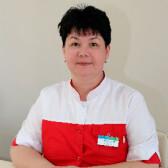 Салимова Азиза Рафаэлевна, гинеколог
