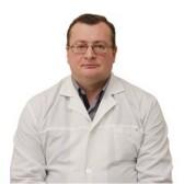 Кирейчук Дмитрий Дмитриевич, эндоскопист