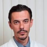 Самиленко Игорь Григорьевич, травматолог-ортопед