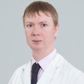Кызласов Павел Сергеевич, уролог