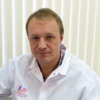 Барбашов Владимир Станиславович, невролог