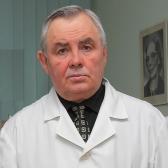 Шерцингер Александр Георгиевич, хирург
