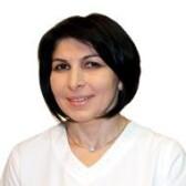 Азиева Агунда Арсеновна, гинеколог