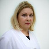 Худина Ирина Геннадьевна, ревматолог