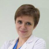 Колованова Ольга Викторовна, хирург