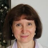 Кузнецова Юлия Дмитриевна, офтальмолог