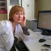 Филонская Виктория Всеволодовна, рентгенолог