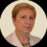 Федцева Татьяна Борисовна, ЛОР