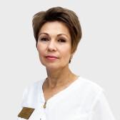 Рябова Елена Дмитриевна, пародонтолог