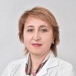 Гаврюшина Ирина Ивановна, гастроэнтеролог