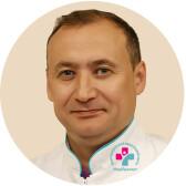 Абдуллин Рустам Харисович, хирург
