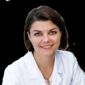 Новикова Анастасия Григорьевна, врач-генетик
